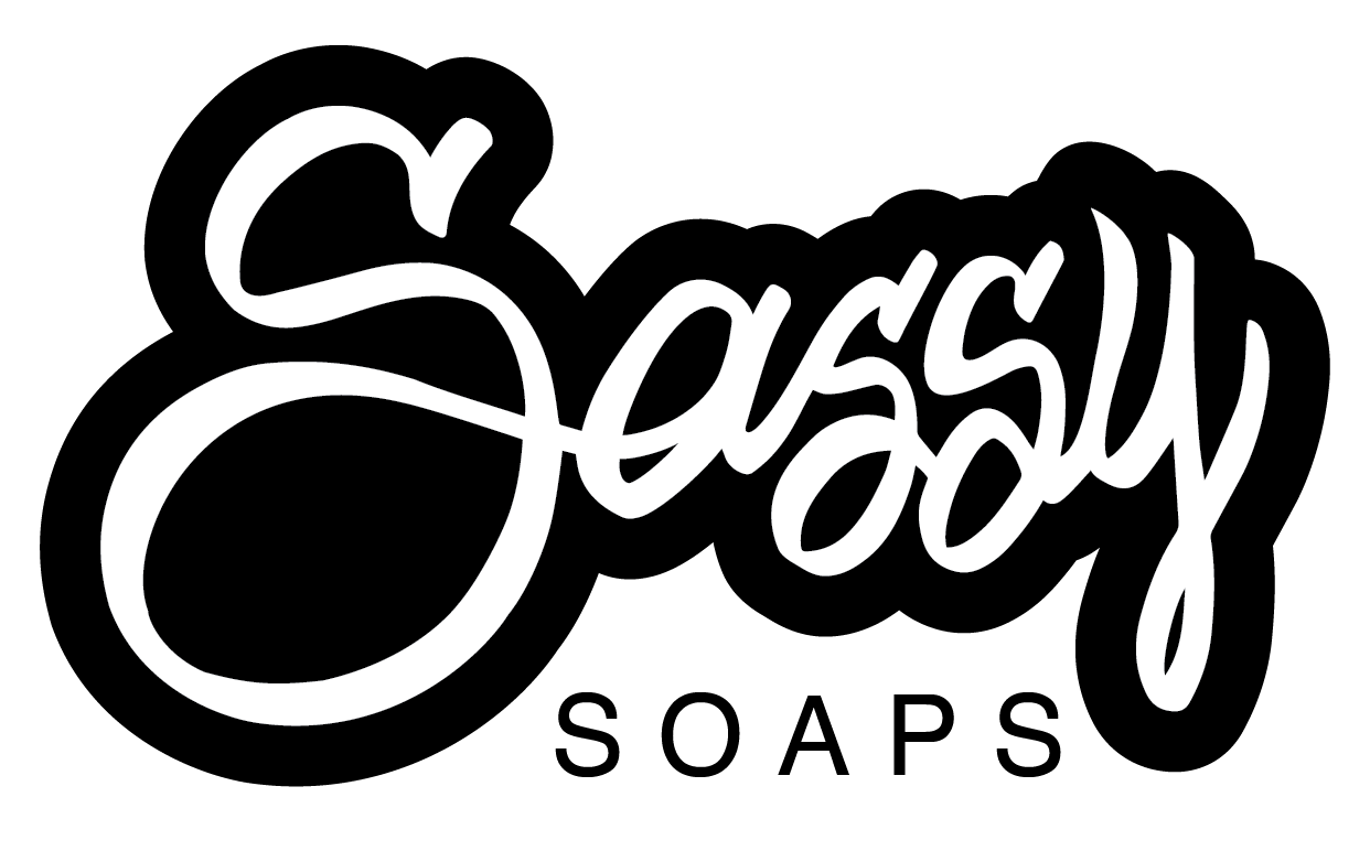 Hand-poured, natural, and sometimes naughty vegan soaps, and now soaks.